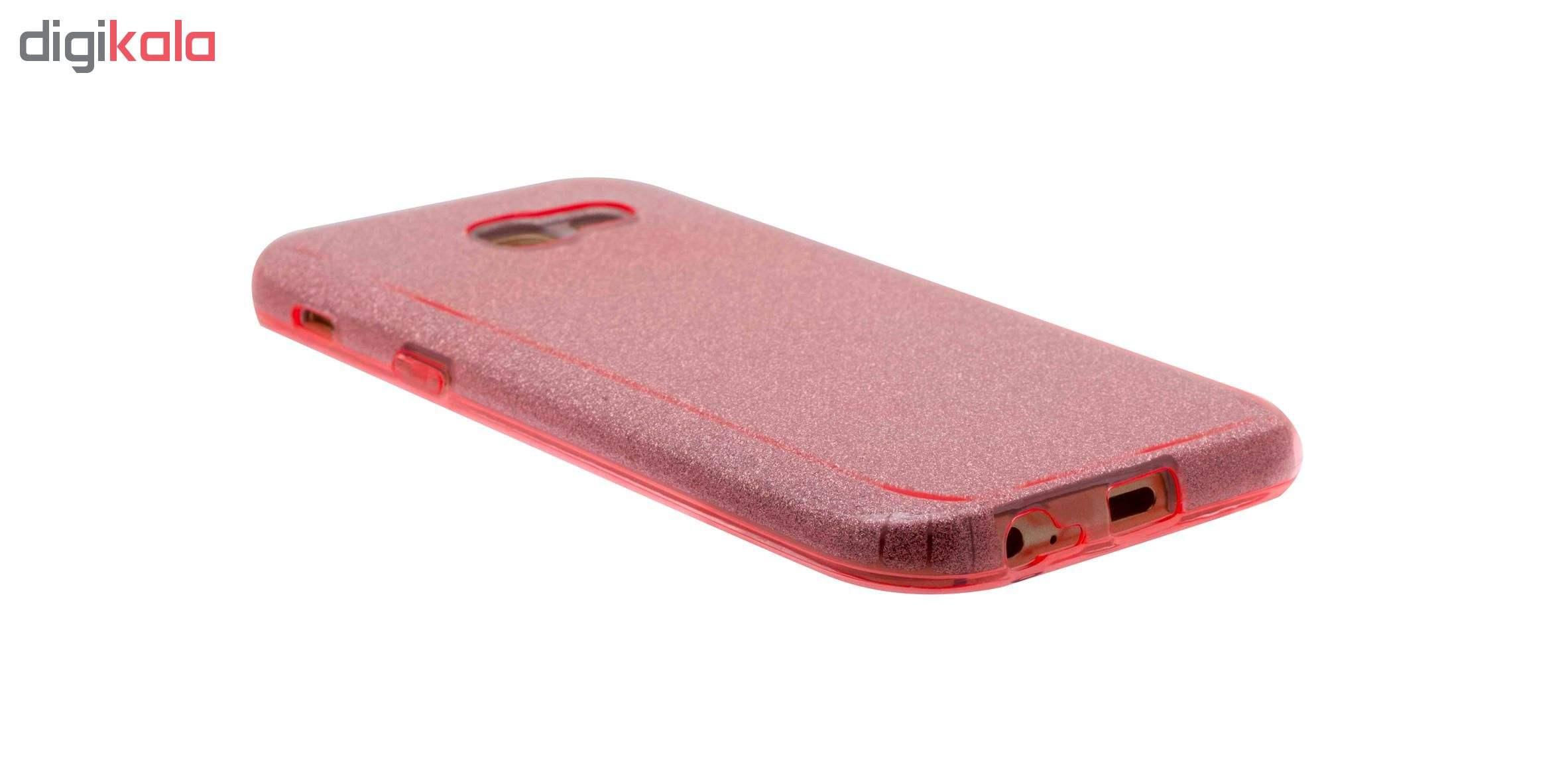 کاور مدل CORONA طرح اکلیلی مناسب برای گوشی سامسونگ گلکسی A5 2017 / A520 main 1 19