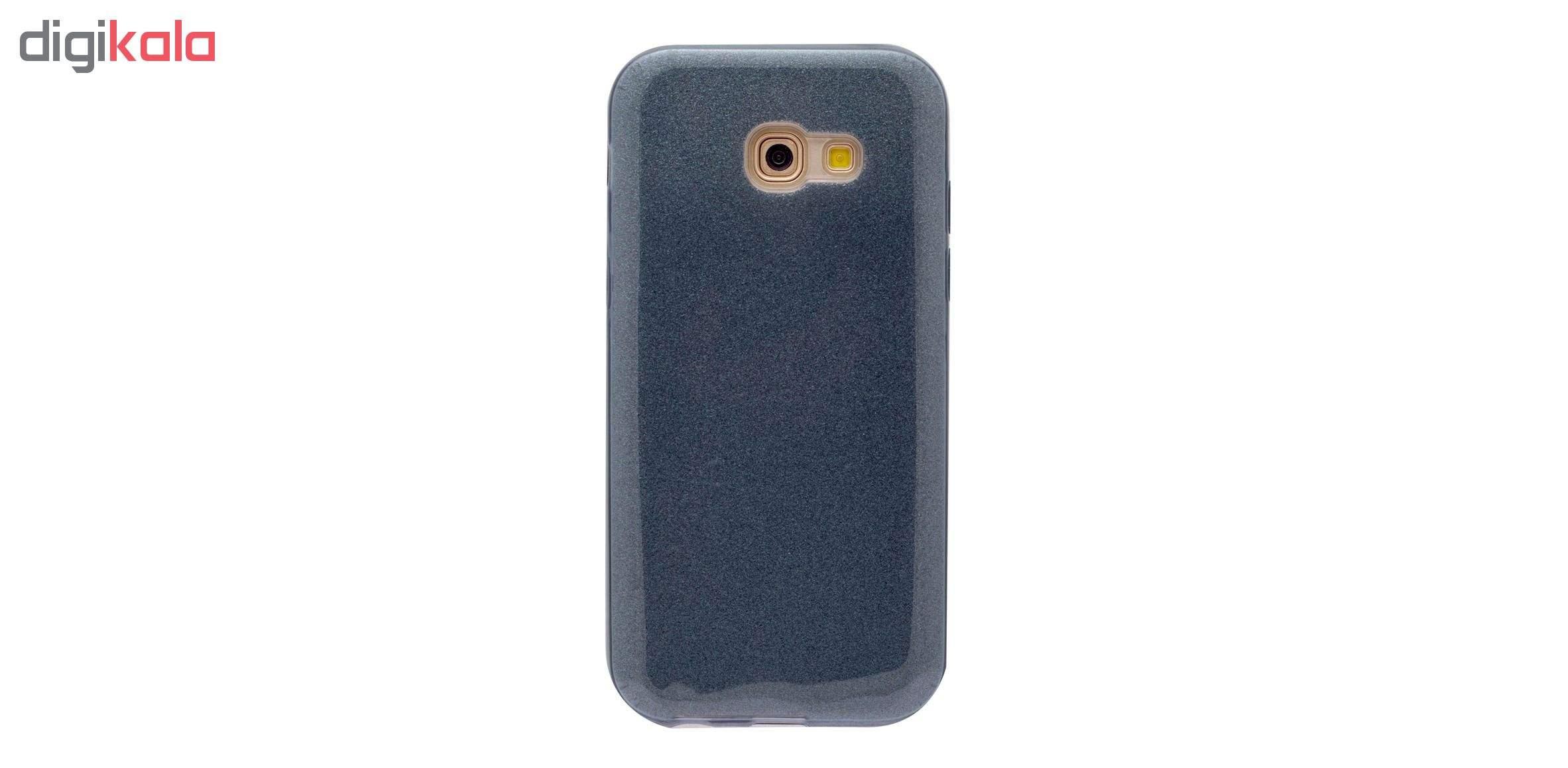 کاور مدل CORONA طرح اکلیلی مناسب برای گوشی سامسونگ گلکسی A5 2017 / A520 main 1 21