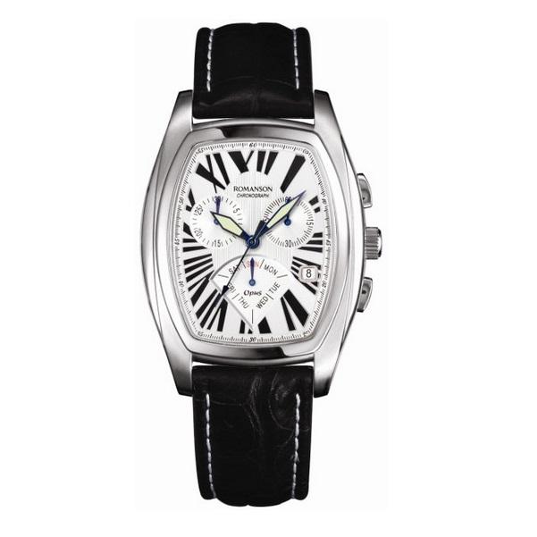 ساعت مچی عقربه ای زنانه رومانسون مدل UL6114HM 34