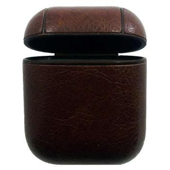 کاور ایت مدل چرمی مناسب برای کیس اپل ایرپاد