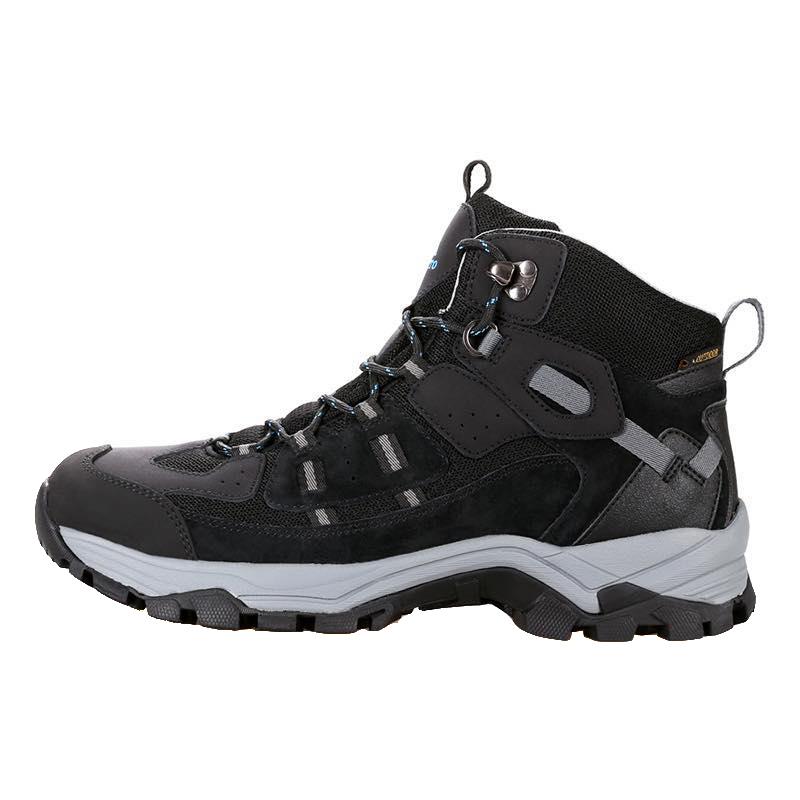 قیمت کفش کوهنوردی مردانه هامتو مدل 1-290015A