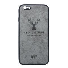 کاور طرح 01-Deer مناسب برای گوشی موبایل اپل Iphone 5/5s/se