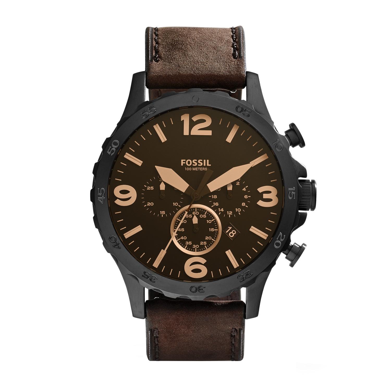 ساعت مچی عقربه ای مردانه فسیل مدل JR1487 17
