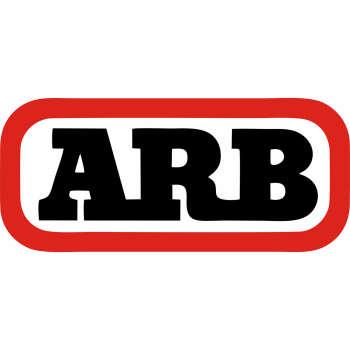 استیکر خودرو چاپ سروش طرح ARB