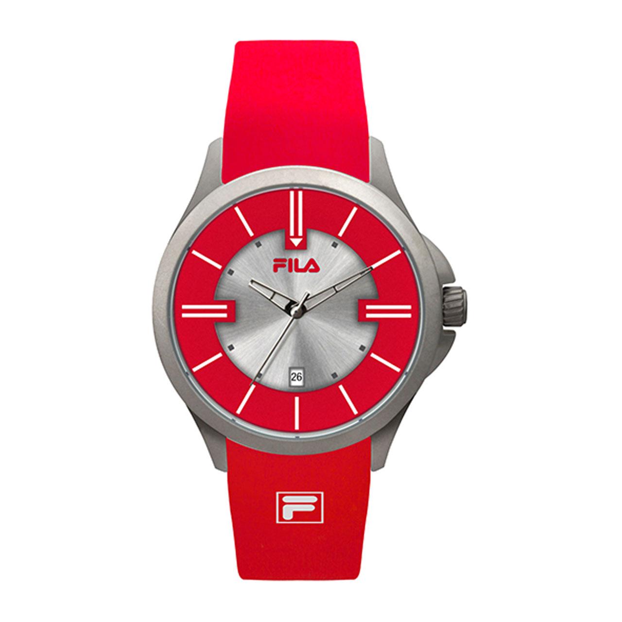 ساعت مچی عقربه ای فیلا مدل 38-062-003 34