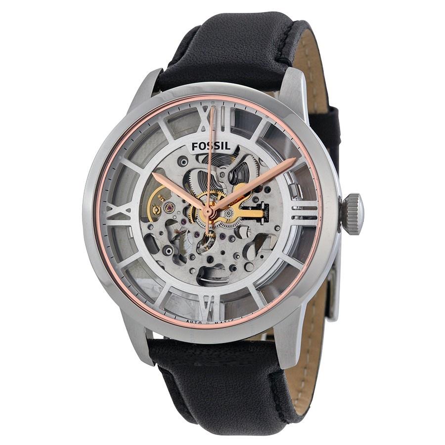 ساعت مچی عقربهای مردانه فسیل مدل ME3041 24