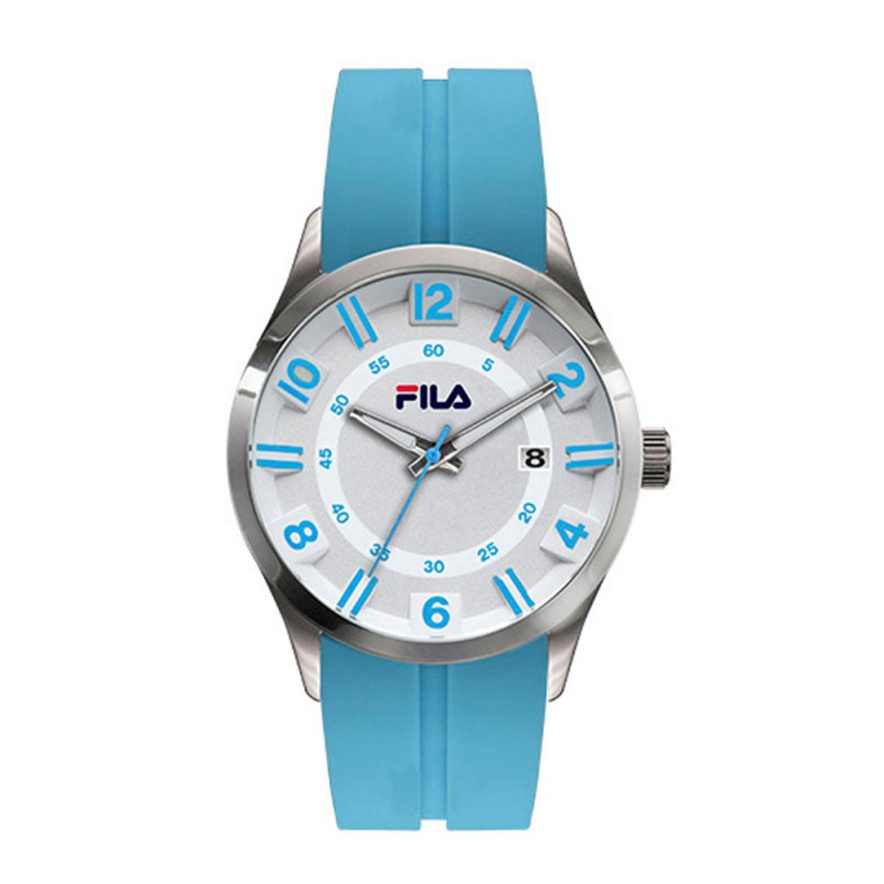 ساعت مچی عقربه ای فیلا مدل 38-064-003