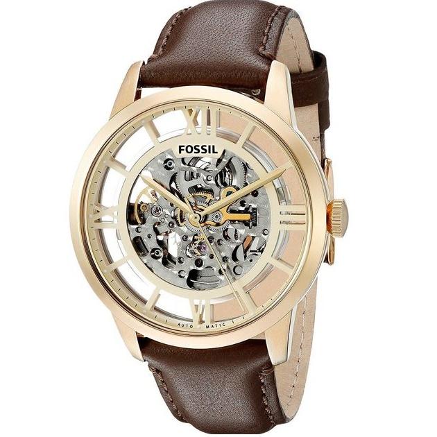 ساعت مچی عقربهای مردانه فسیل مدل ME3043 47