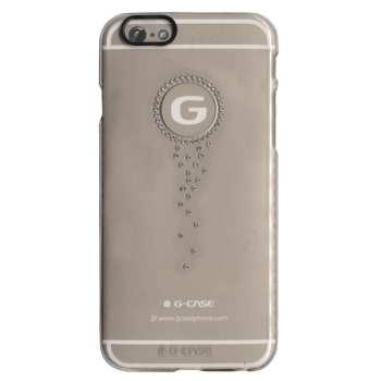 کاور جی کیس مدل dm-1 مناسب برای گوشی موبایل اپل iphone 6/6s