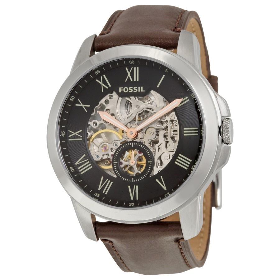 ساعت مچی عقربهای مردانه فسیل مدل ME3095