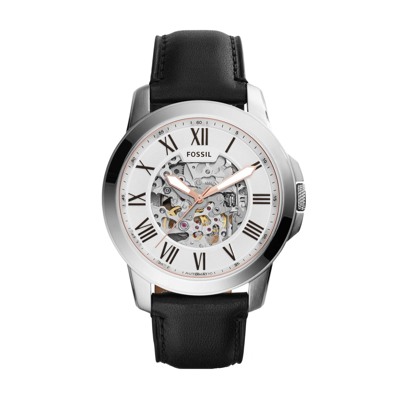 ساعت مچی عقربهای مردانه فسیل مدل ME3101 5