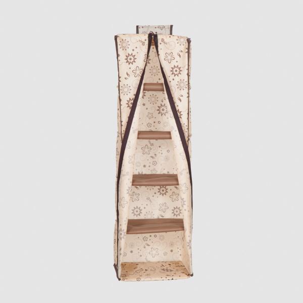 آویز طبقاتی دردار 5 هومتکس طرح شکوفه کد shek-439