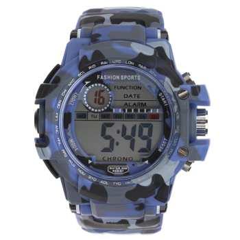 ساعت مچی دیجیتالی مردانه فشن اسپورتز مدل 1213