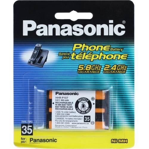 باتری تلفن بی سیم مدل A/1B GGR-p107