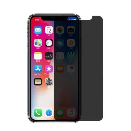 محافظ صفحه نمایش حریم شخصی مدل PX مناسب برای گوشی موبایل آیفون X