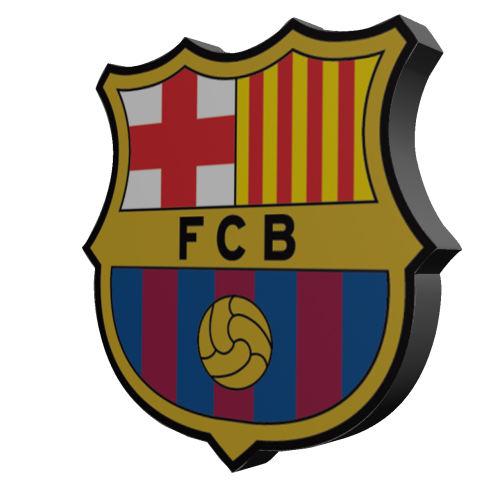 عکس پیکسل طرح بارسلونا