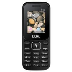 گوشی موبایل داکس مدل B100 دو سیم کارت