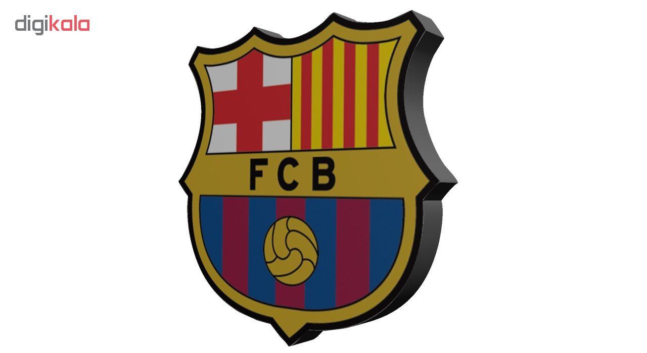 پیکسل طرح بارسلونا