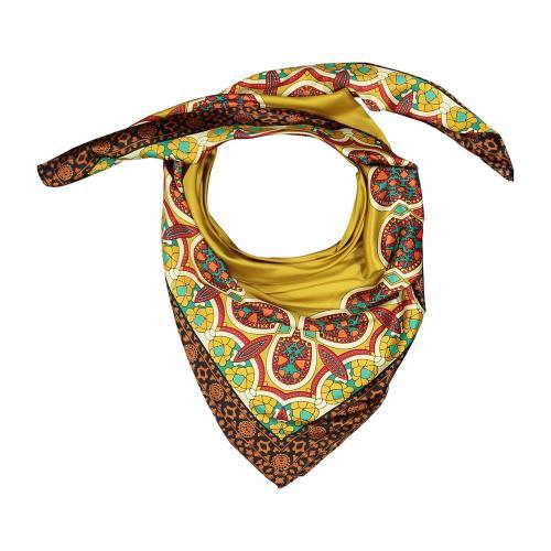 روسري زنانه ساچلی مدل 864
