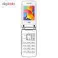 گوشی موبایل داکس مدل V400 دو سیم کارت