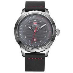 ساعت مچی عقربه ای مردانه مینی فوکوس مدل mf0014g.04