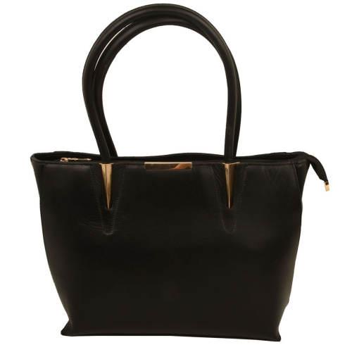 کیف دستی زنانه پارینه مدل PLV107