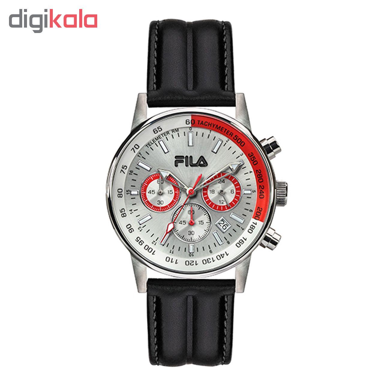 ساعت مردانه برند فیلا مدل 38-113-002