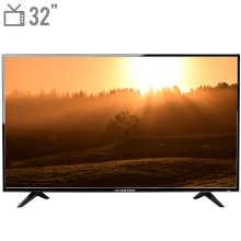 تلویزیون ال ای دی هاردستون مدل 32BG4961 سایز 32 اینچ