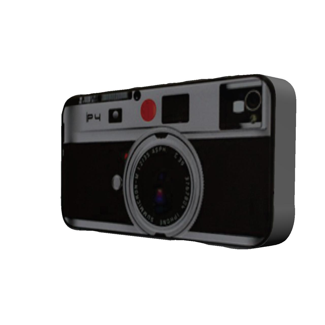 استیکر طرح دوربین کد 5