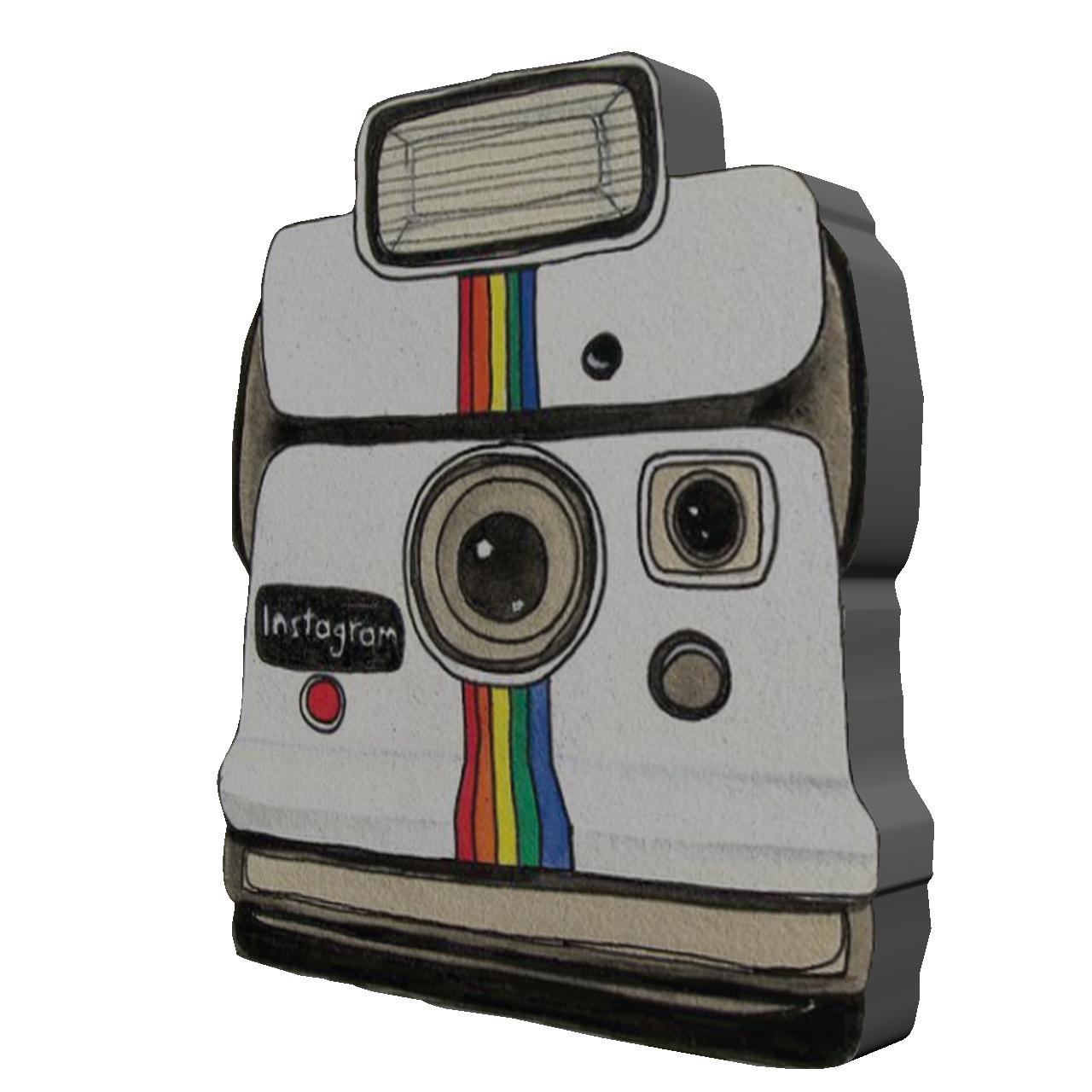 استیکر طرح دوربین کد 12