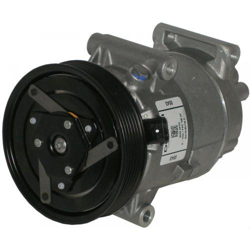 کمپرسور کولر دلفی مدل TSP0155829 مناسب برای مگان 2000