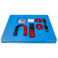 بازی آموزشی طرح آهنربا مدل Magnet Top