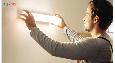 چراغ ال ای دی 40 وات بروکس مدل Linear thumb 4