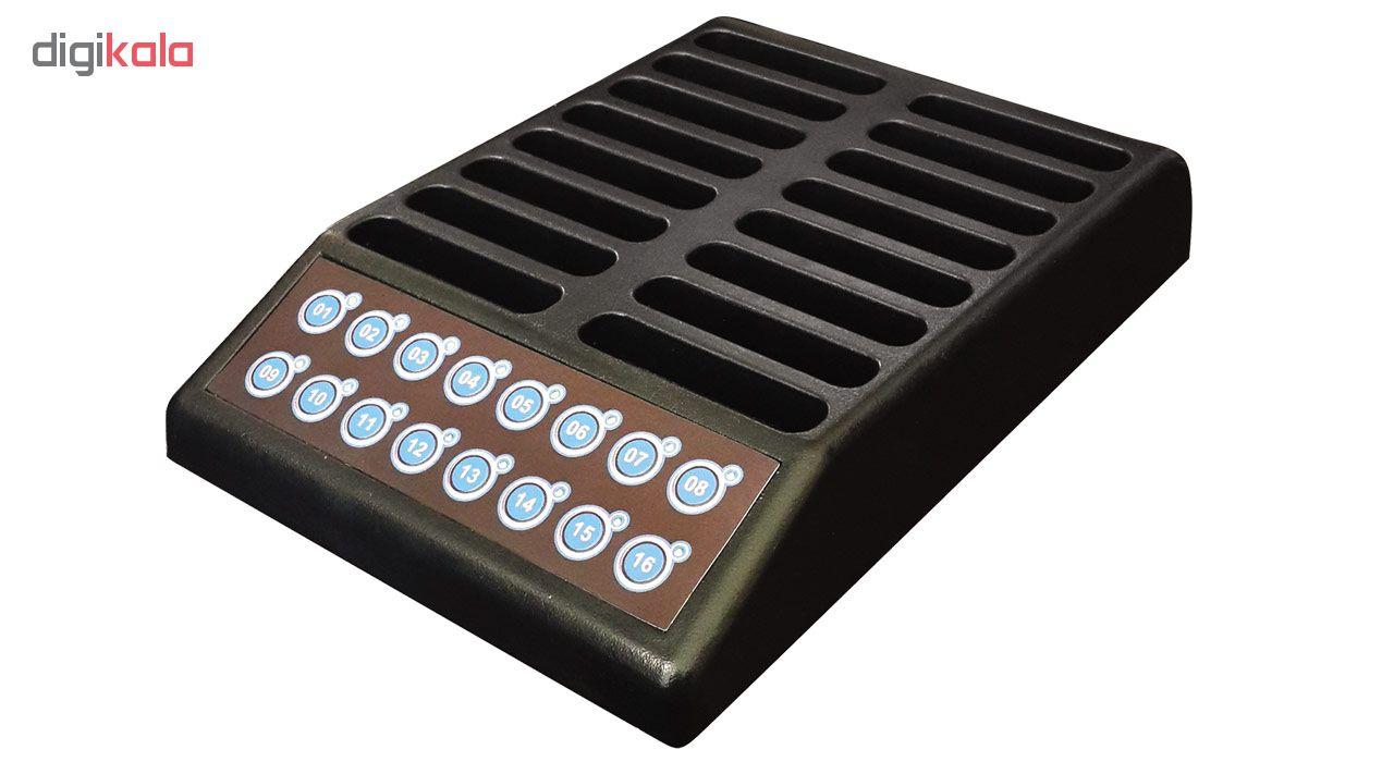 پیجر فراخوان مشتری اسکار مدل OGP160