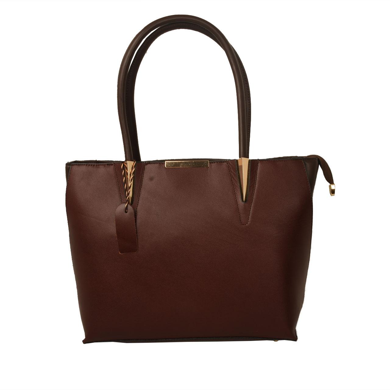 کیف دستی زنانه پارینه مدل PLV107-7