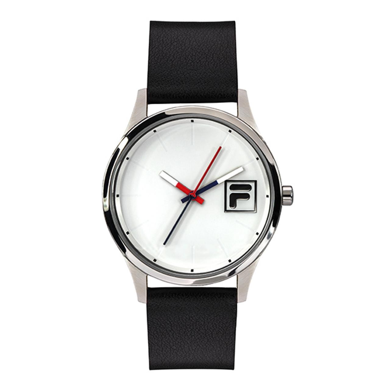 ساعت مچی عقربه ای فیلا مدل 38-116-001