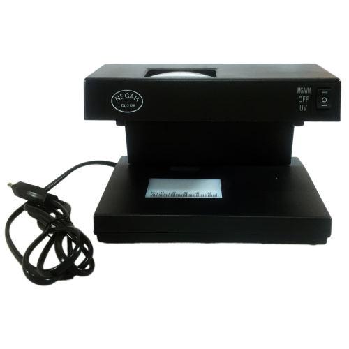 دستگاه تشخیص اصالت اسکناس نگاه مدل DL-2138