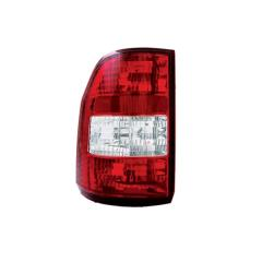 چراغ خطر عقب چپ جمع ساز مدل 54564 مناسب برای پراید وانت