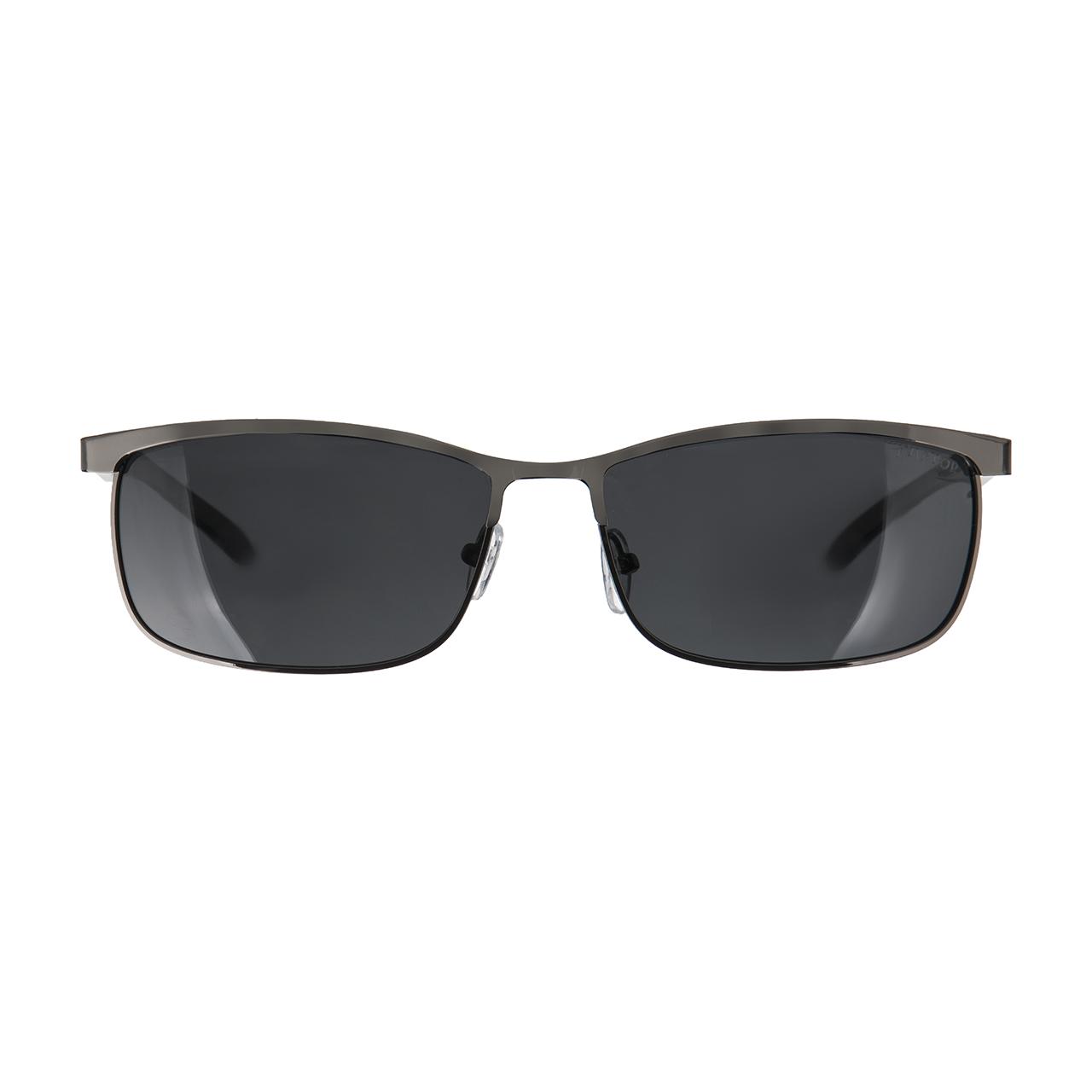 عینک آفتابی مردانه آویاتور مدل P1027 C3