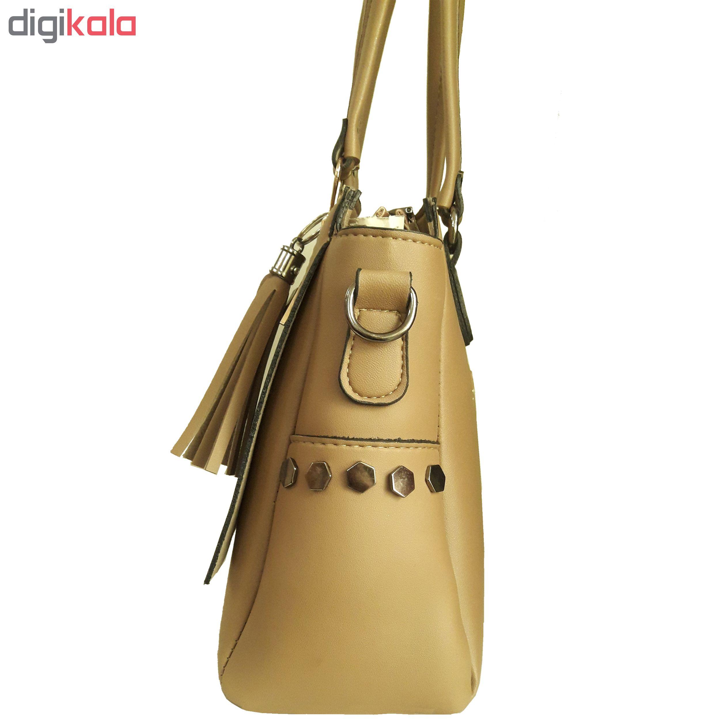 کیف دستی و دوشی زنانه چی چی مدل CHI95