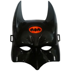 ماسک طرح بتمن مدل batman- MESH1