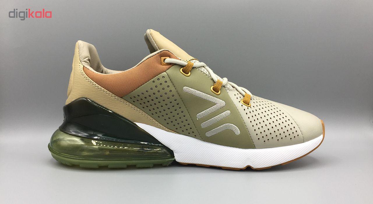 کفش مخصوص پیاده روی مردانه مدل AIR MAX 270 -KE