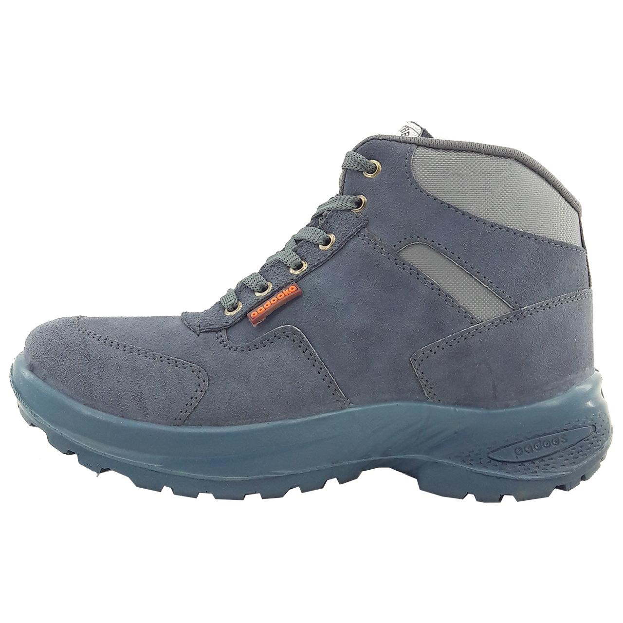 کفش کوهنوردی مردانه پادوکا مدل Nvy001
