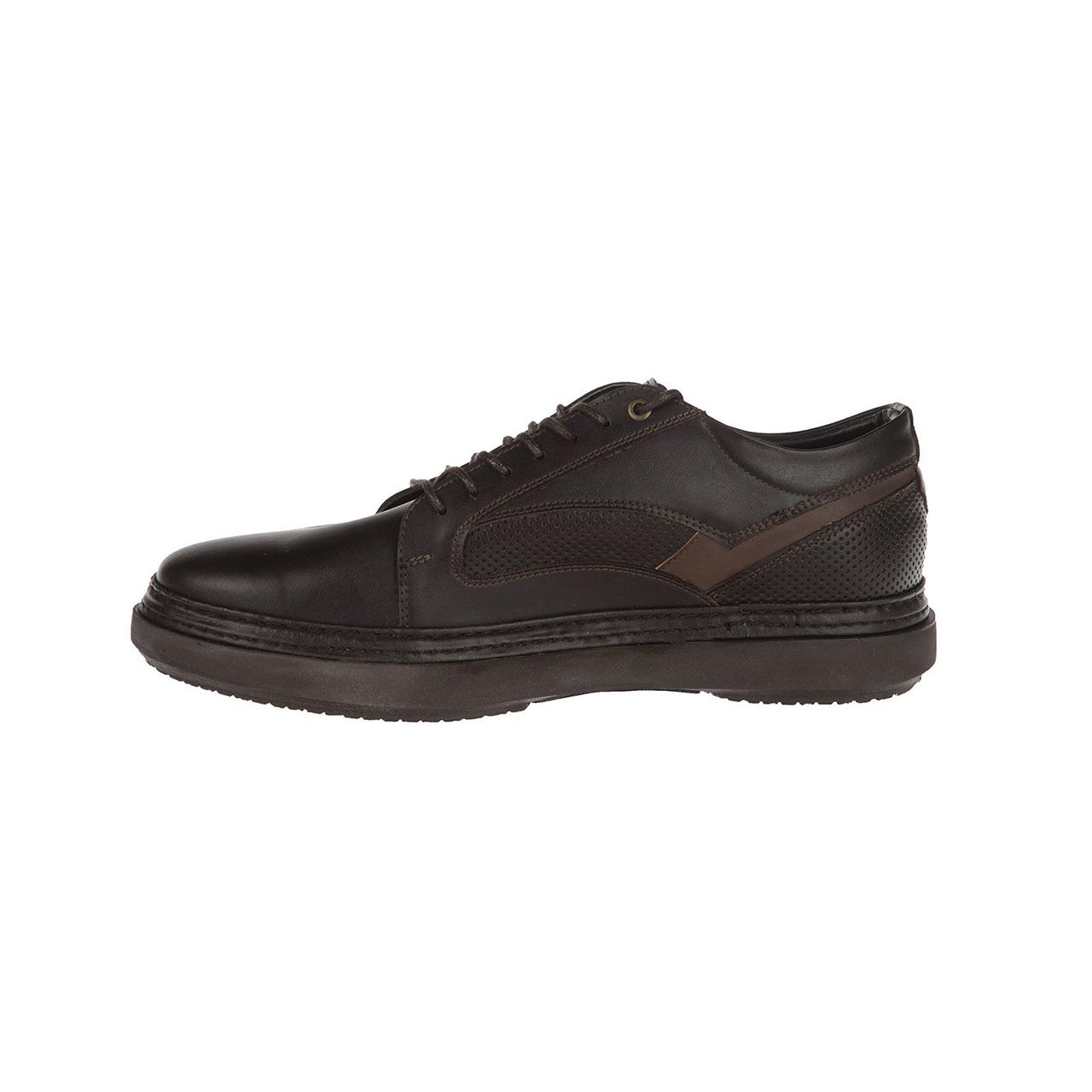 کفش مردانه پاتن جامه مدل 1562118-3539