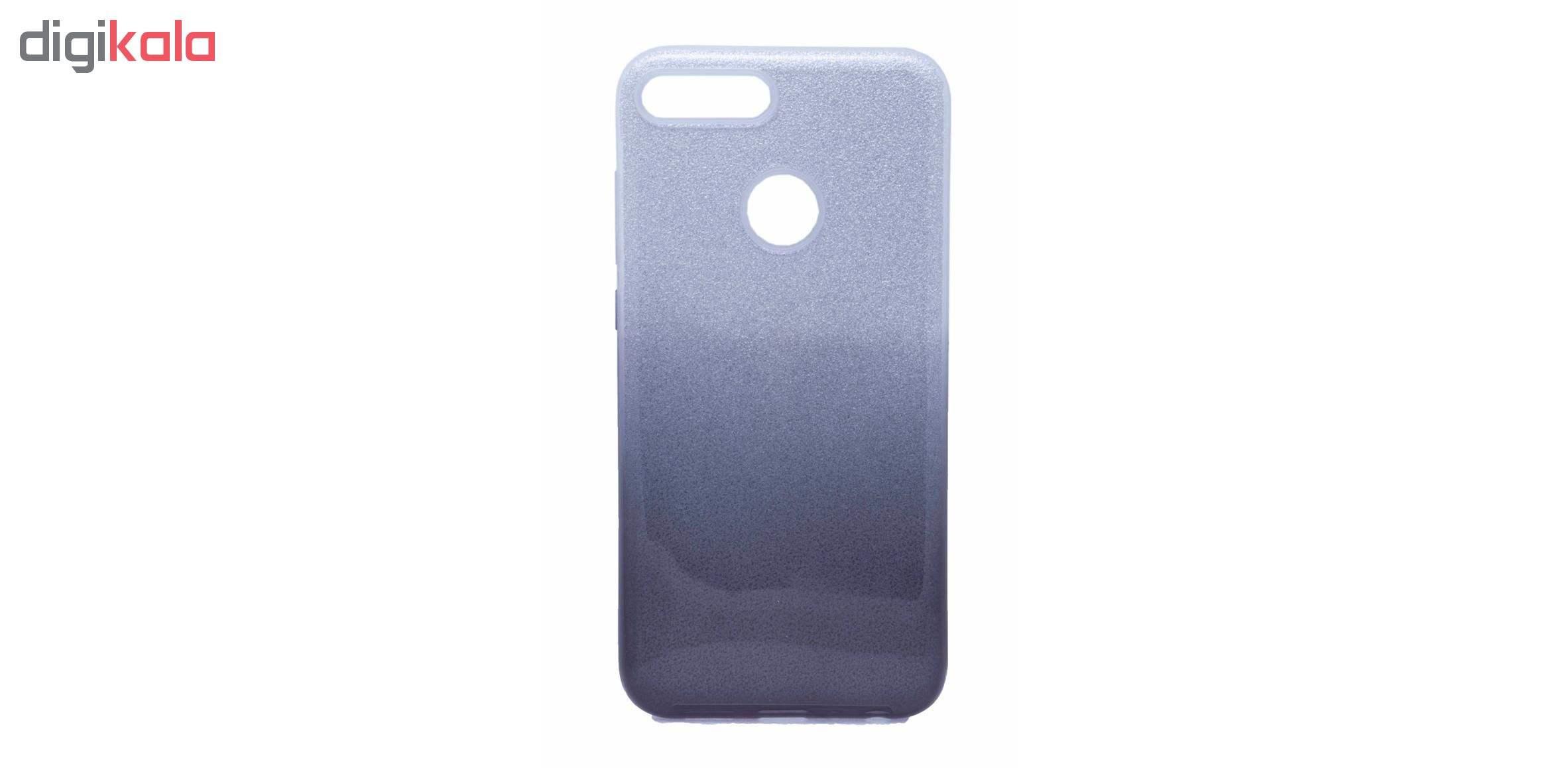 کاور مدل CORONA طرح اکلیلی مناسب برای گوشی هوآوی P smart thumb 1
