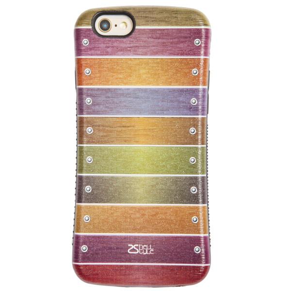 کاورطرح Step مناسب برای گوشی موبایل اپل iPhone 5/5s/SE