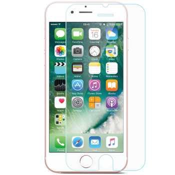 محافظ صفحه نمایش شیشه  مدل iclara مناسب برای گوشی موبایل آیفون 7