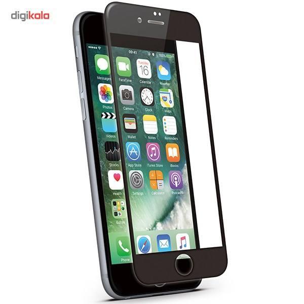 محافظ صفحه نمایش شیشه ای  مدل Preserver 0.26mm مناسب برای گوشی موبایل آیفون 7 main 1 3