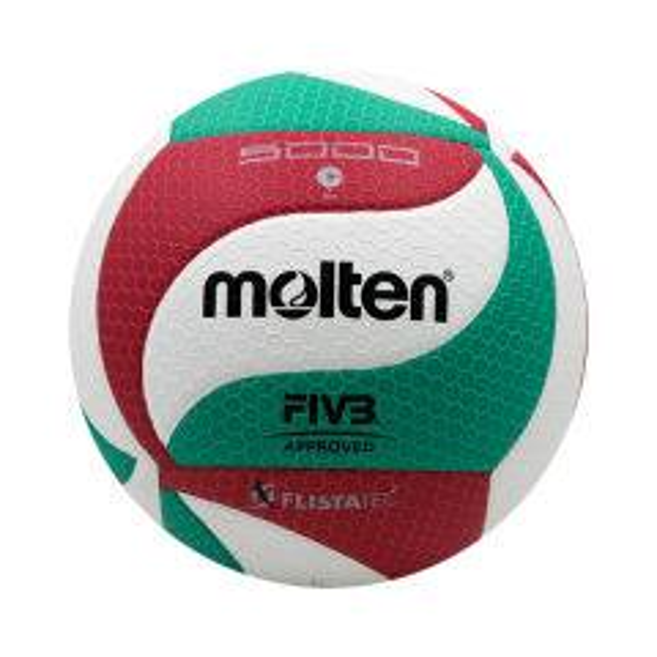 توپ والیبال مولتن مدل V5M 5000