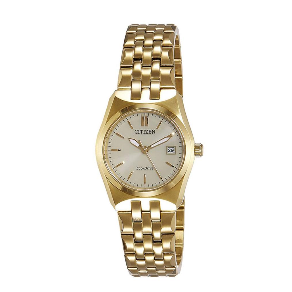 ساعت مچی عقربه ای زنانه سیتی زن مدل EW2292-67P